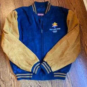 Other - Jacket from 2002 Olympics